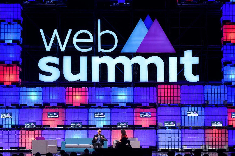 Photo: Web Summit