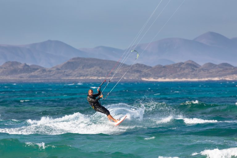 Top 13 Outdoor Activities in Fuerteventura, Both In and Out of the Water